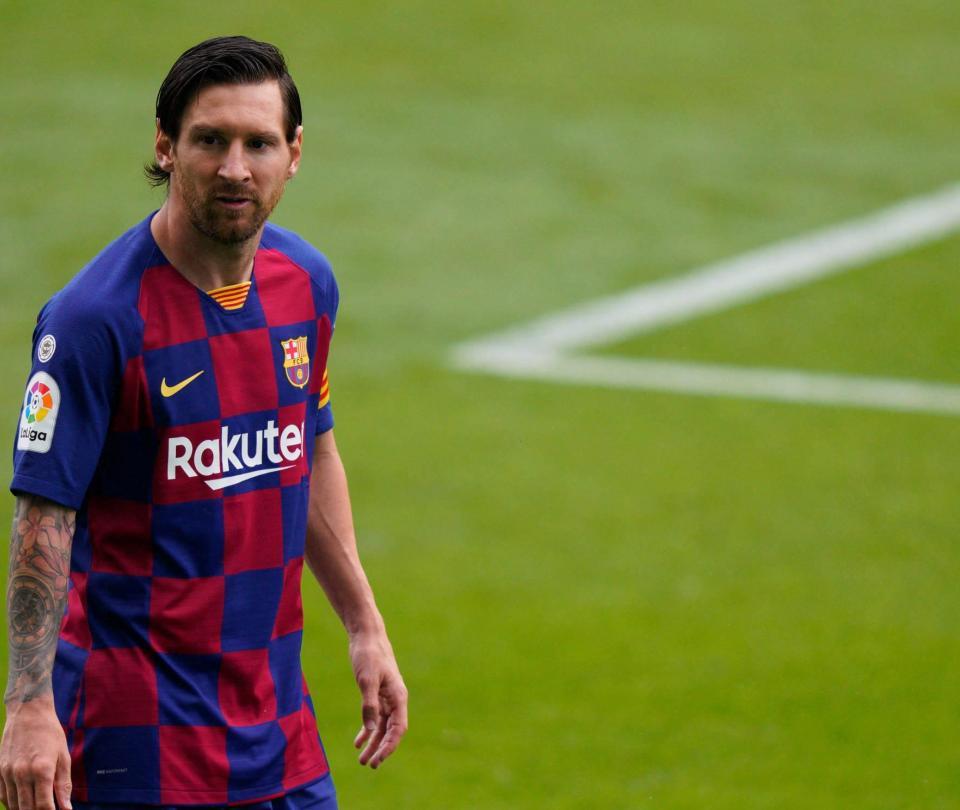 Lionel Messi se queda en el Barcelona: las razones que dio - Fútbol Internacional - Deportes
