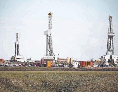 Listo reglamento ambiental para los pilotos de 'fracking' | Economía