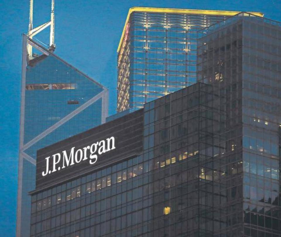 Los tres bancos que entrar a competir a Colombia; JP Morgan es uno de ellos - Sector Financiero - Economía