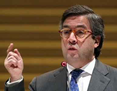 Luis Alberto Moreno habla sobre su legado en el BID - Sectores - Economía