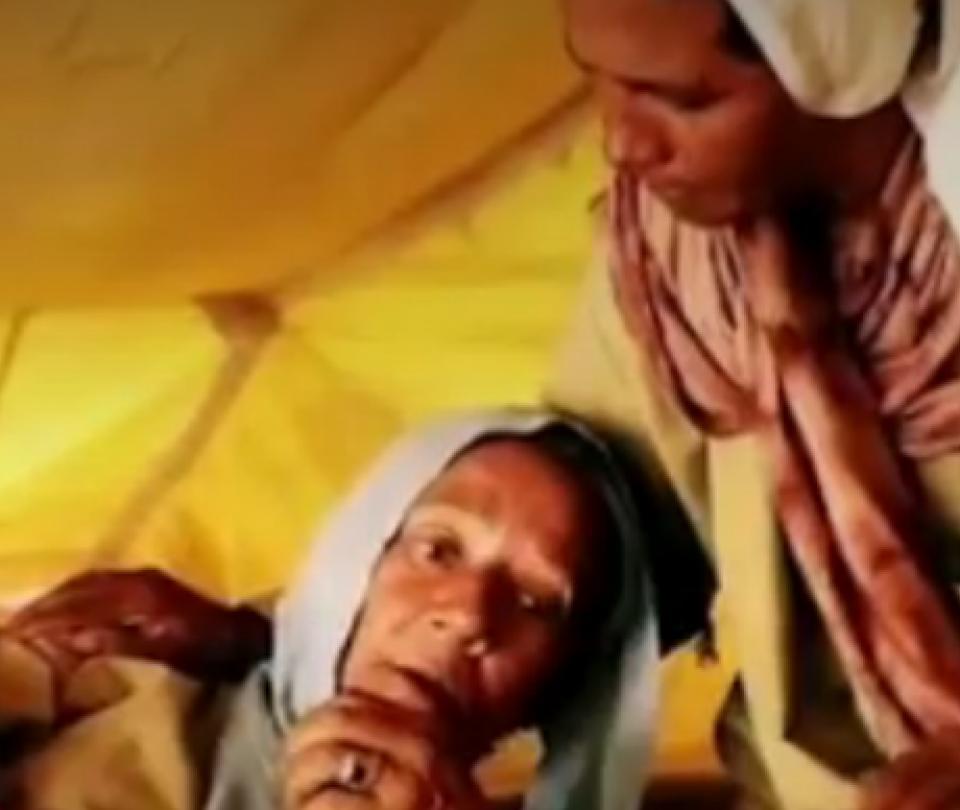 Madre de monja secuestrada en África murió esperando su regreso - Cali - Colombia