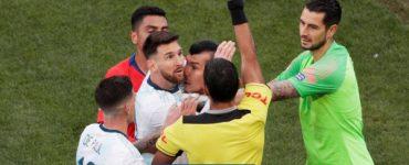 Messi está habilitado para jugar el comienzo de la eliminatoria pese a sanción - Fútbol Internacional - Deportes
