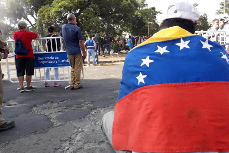 Migrantes venezolanos también ponen cuota de muertos en masacres