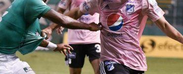 Millonarios vs Deportivo Cali 1-1 resumend el partido goles Liga Betplay 2020 | Futbol Colombiano | Liga BetPlay