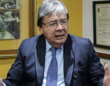 Mindefensa afirma que el fallo sobre la protesta social sí fue acatado - Gobierno - Política