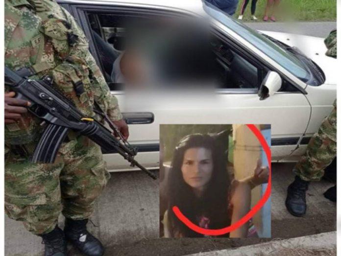 Necesitan vuelo humanitario para la madre de Juliana, a la vallecaucana un militar le disparó en la cabeza en el Cauca