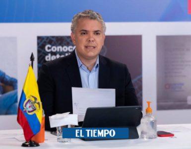 Noticias de hoy: prisión domiciliaria para reducir riesgos de covid y las críticas a Claudia López - Gobierno - Política