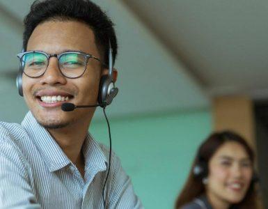 Ofertas laborales: empresas de contact center ofrecen 16.000 vacantes en Bogotá - Empresas - Economía