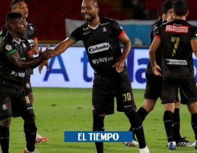 Once Caldas: siete positivos por covid-19 tres jugadores afectados - Fútbol Colombiano - Deportes