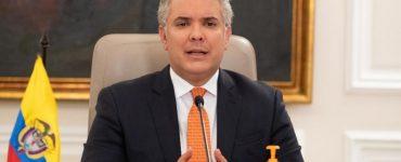 Presidente Iván Duque se pronuncia sobre protestas y abuso policial - Gobierno - Política