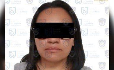 Detuvieron a los presuntos asesinos de Elmy Pacheco en la CDMX (Foto: FGJCDMX)