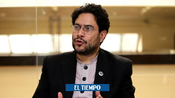 Qué dice Iván Cepeda sobre la investigación contra Uribe - Congreso - Política