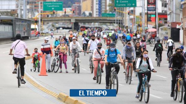 Qué debe hacer Colombia ante posibles rebrotes o nuevos picos de la pandemia - Salud
