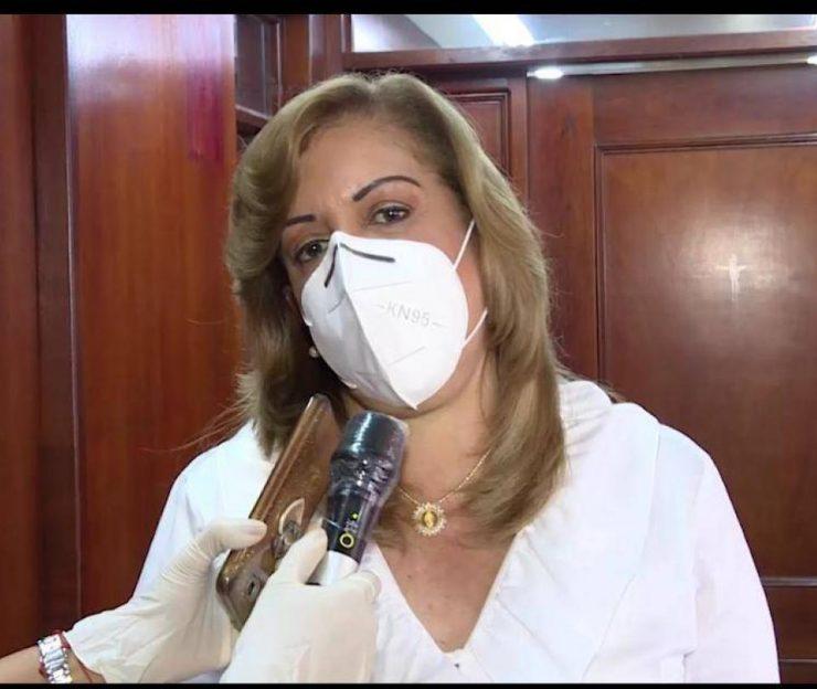 Qué tratamiento requiere la enfermedad de la Gobernadora del Valle - Cali - Colombia