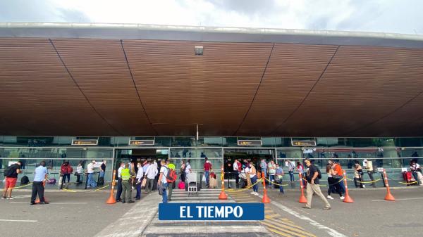 Reapertura: El 19 de septiembre aterriza el primer vuelo internacional a Cartagena - Otras Ciudades - Colombia