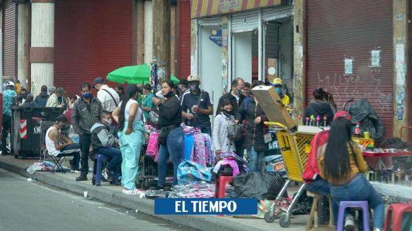 Recuperación económica en la pandemia, las reformas necesarias - Economía
