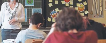 Retorno a clases en el mundo: una reapertura envuelta en caos | Economía
