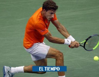 Roland Garros 2020: Entrevista Pablo Carreño sobre Nadal, Djokovic - Tenis - Deportes