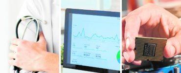 Salud, empresa y tecnología, las ramas más solicitadas