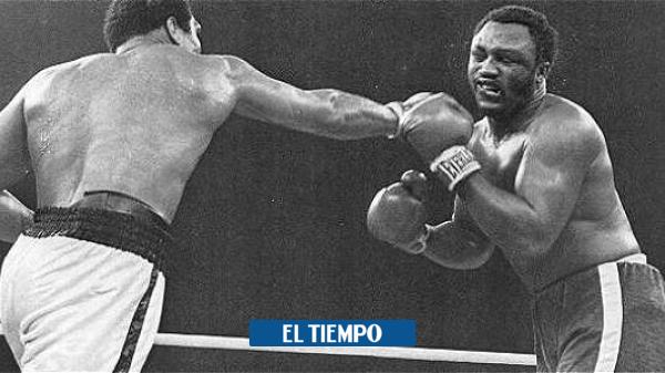 Se cumplen 45 años de la pelea Mohammed Alí vs. Joe Frazier - Otros Deportes - Deportes