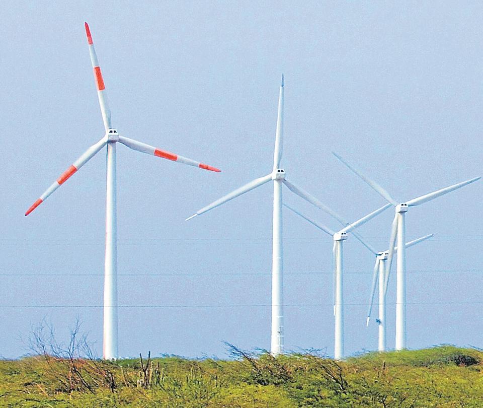 Se enreda el desarrollo de los parques eólicos en La Guajira | Economía