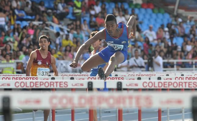 Se realizó la presentación de Cali como sede del Mundial de Atletismo Sub-20 en 2022