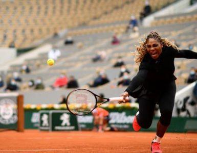 Serena Williams se retiró y Azarenka cayó eliminada en segunda ronda