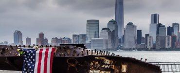 Sobreviví el 11 de septiembre, pero mi negocio no. Esto es lo que aprendí de la reconstrucción.