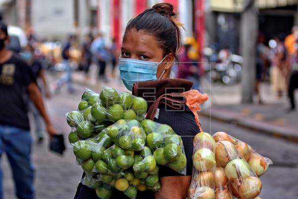 Sube a 2.146 la cifra de muertos y a 70.611 los contagiados por COVID-19 en Honduras