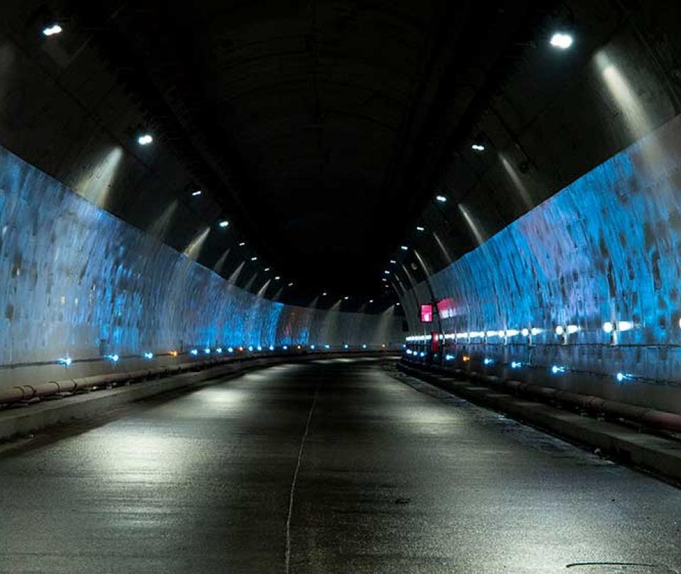 Túnel de la Línea: 'la obra de infraestructura más importante hecha en el país' - Gobierno - Política