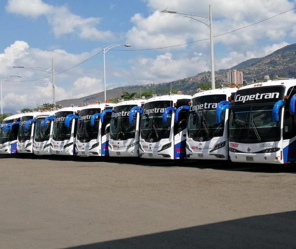 Transporte intermunicipal:A partir de este martes, las flotas operarán en todas sus rutas | Economía