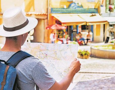 Turismo celebra su día mundial sumido en la peor crisis de su historia | Economía