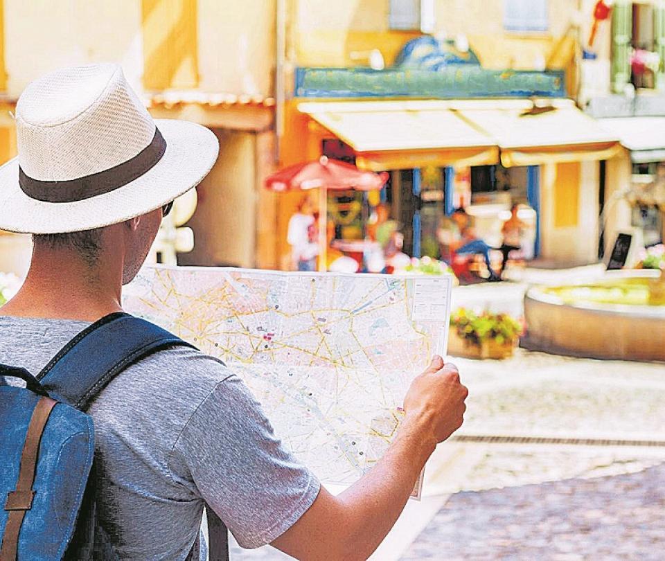 Turismo celebra su día mundial sumido en la peor crisis de su historia   Economía