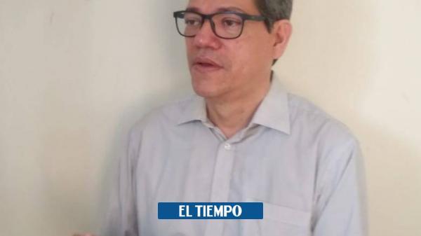 Una propuesta para aprender a vivir con el coronavirus - Barranquilla - Colombia