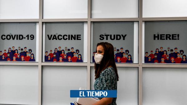 Vacuna Coronavirus | Suspenden pruebas de vacuna de Oxford por reacción adversa - Salud
