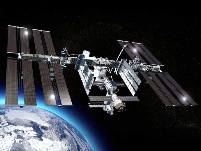 Viaje al espacio para generar agua de la orina | Noticias de Buenaventura, Colombia y el Mundo