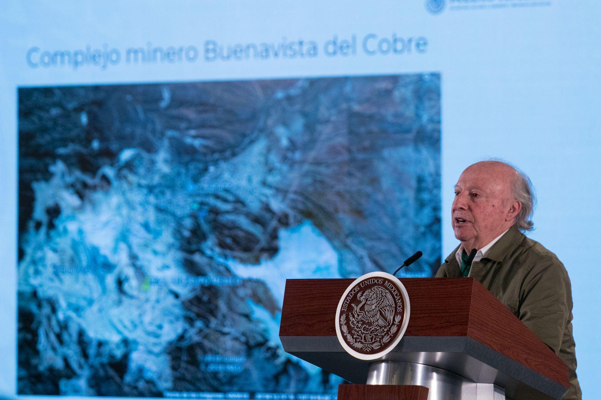 Víctor Manuel Toledo Manzur - medio ambiente - recursos naturales - 06082020