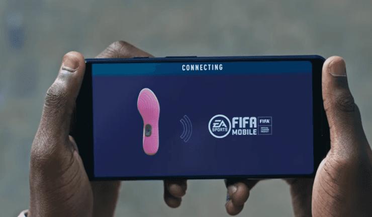 adidas GMR: La innovadora tecnología que fusiona el rendimiento real y los videojuegos