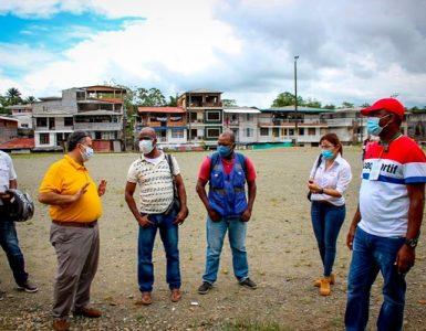 Auditores indervalle en Buenaventura