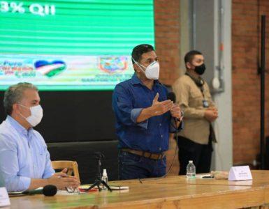 Gobierno anuncia mantenimiento de canal de acceso al puerto de Buenaventura
