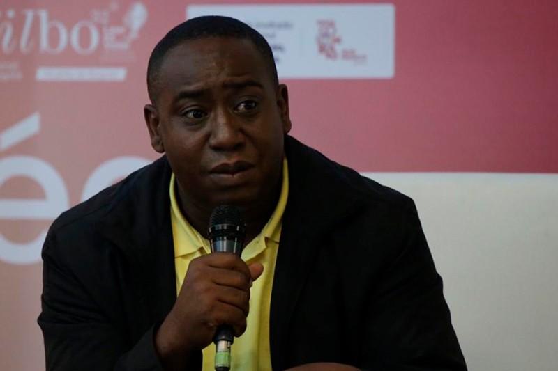 Leyner Palacios es el nuevo comisionado de la Comisión de la Verdad