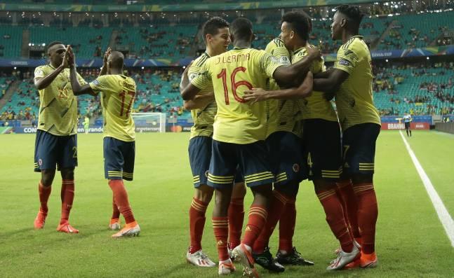¡Nos la jugamos! El País elige sus 11 titulares para el debut de Colombia en la eliminatoria