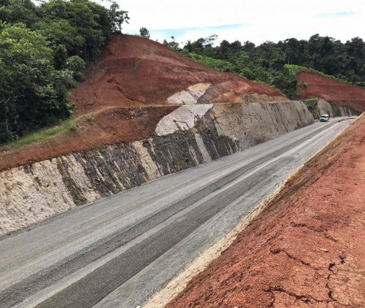 ¿Cuáles proyectos viales están en la lista del plan concluir, concluir, concluir? - Sectores - Economía