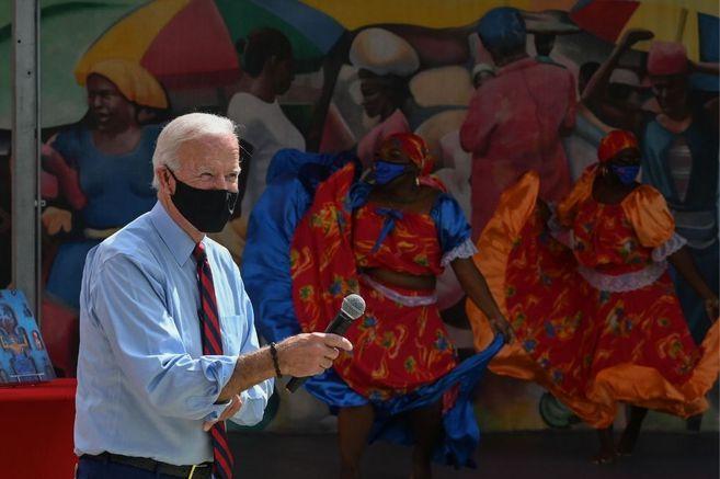 ¿Qué tiene que ver Biden con Alfonso, un colombiano que murió por coronavirus en EE. UU.?