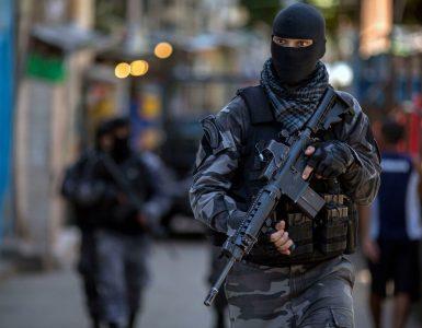 ¿Quiénes son y cómo operan las poderosas milicias de Río de Janeiro?