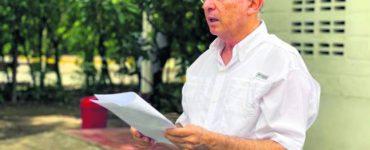 """¿Sobre qué alerta Uribe con su frase """"ojo con el 22""""?"""