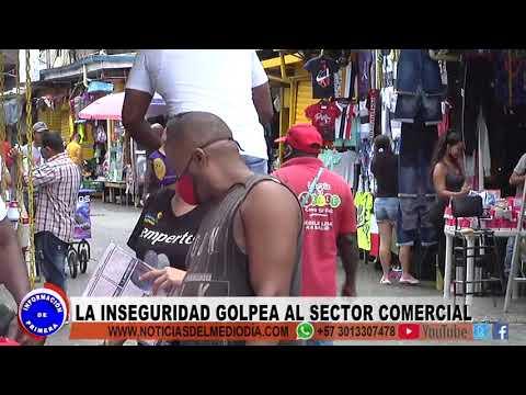 INSEGURIDAD Y COMERCIO | Noticias de Buenaventura, Colombia y el Mundo