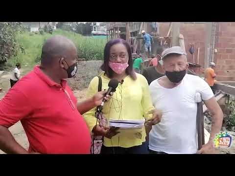Problemática del Barrio Bellavista Sobre la Caseta Comunal, Noticiero Alerta Buenaventura   Noticias de Buenaventura, Colombia y el Mundo