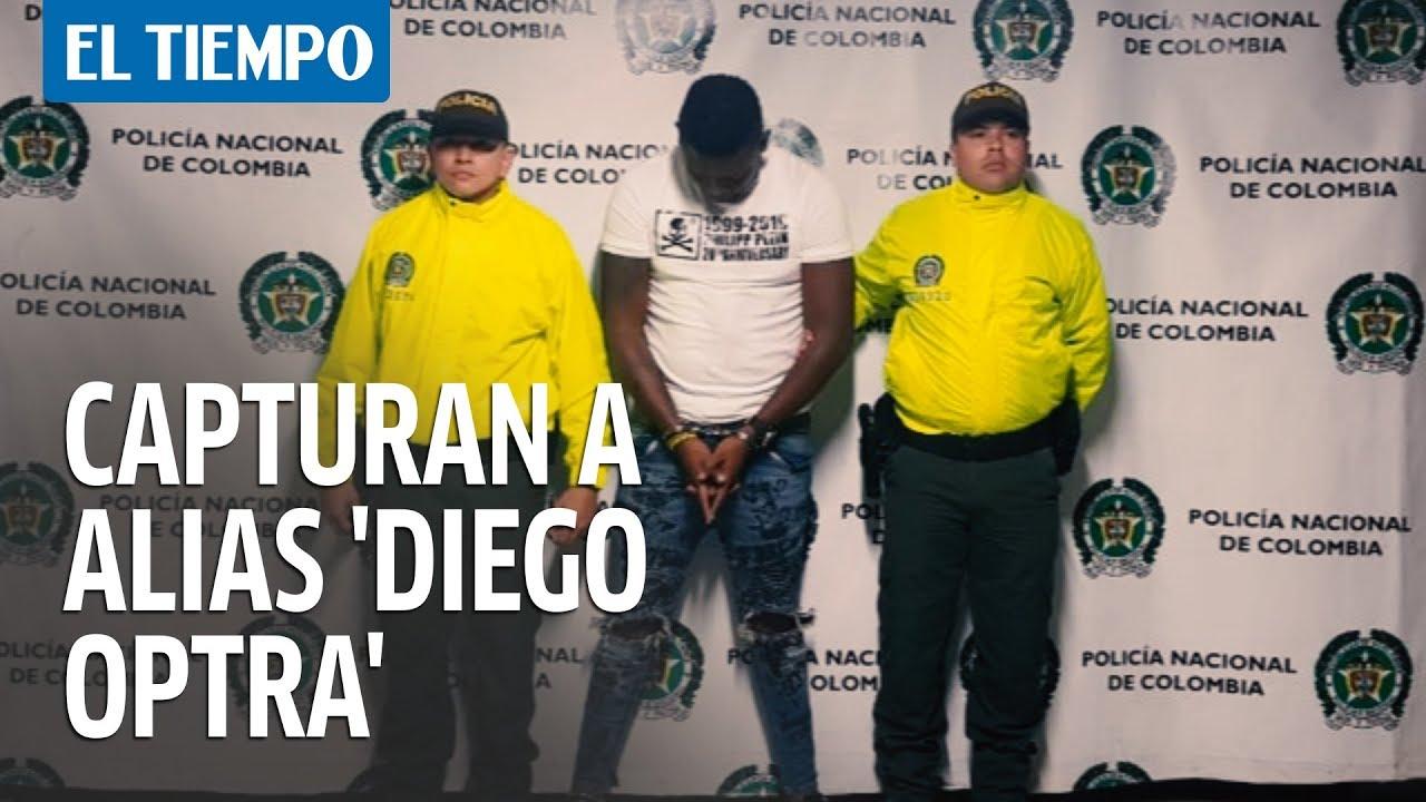 Los lujos que presumía jefe de banda criminal en Buenaventura   Noticias de Buenaventura, Colombia y el Mundo