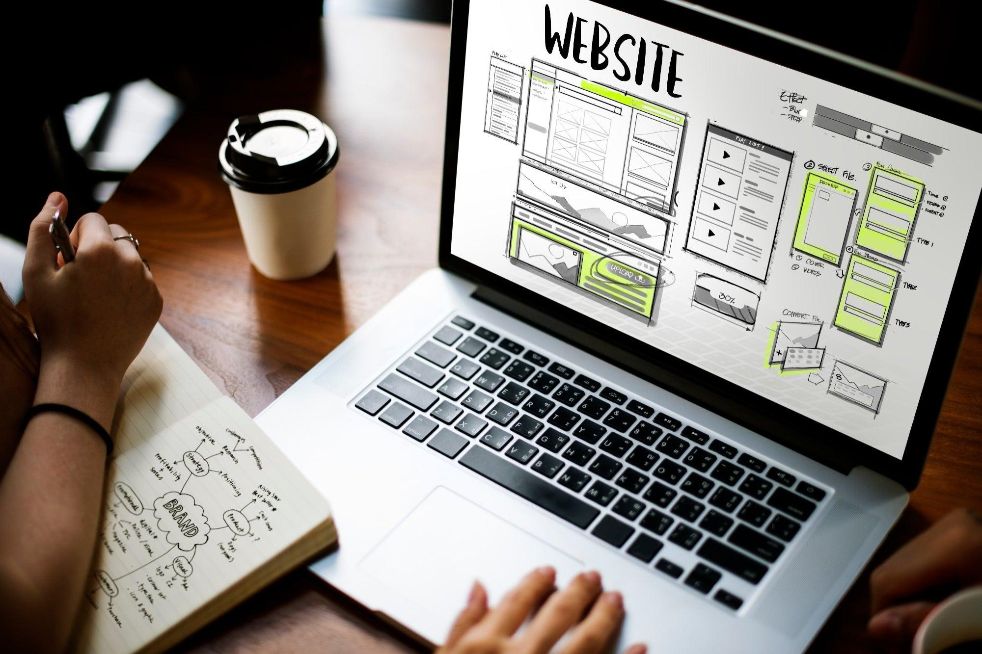6 formas de aumentar el tráfico de tu página web